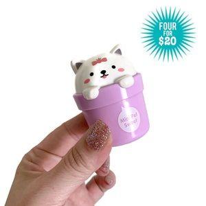 Other - Mini Sweet Pet Cat Tiny Storage Container Kawaii